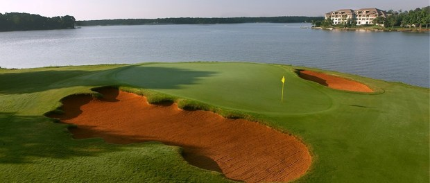 Best Golf Courses in Georgia