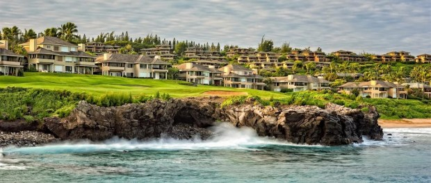 Best Golf Courses in Hawaii