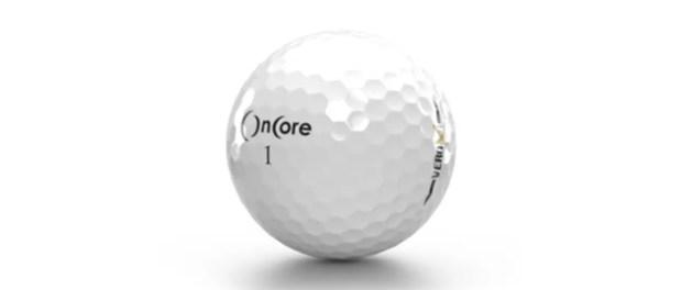 OnCore Vero X1 Golf Ball