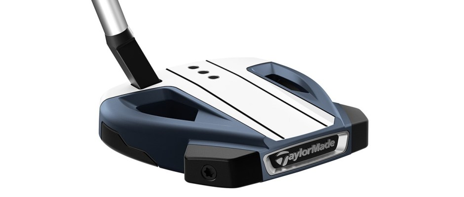 TaylorMade Spider Ex Putters