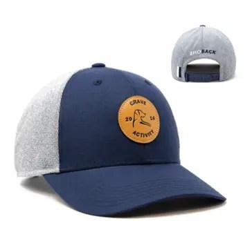 Rhoback Cap