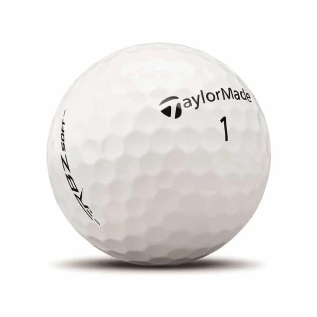 TaylorMade Rocketballz Soft
