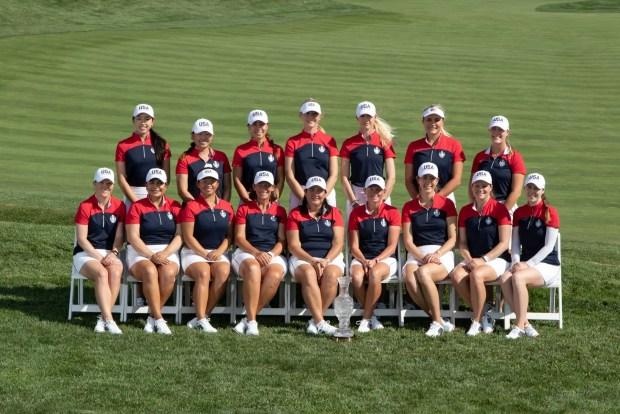 Team USA Solheim Cup