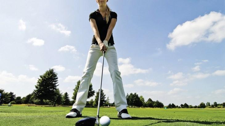数よりも質で選ばれるゴルフレッスン