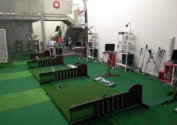 オルフィゴルフスタジオ