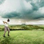ゴルフは何と闘うのか(ゴルフレッスン)