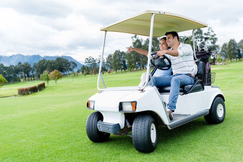 What Are The Best Electric Golf Cart Models?