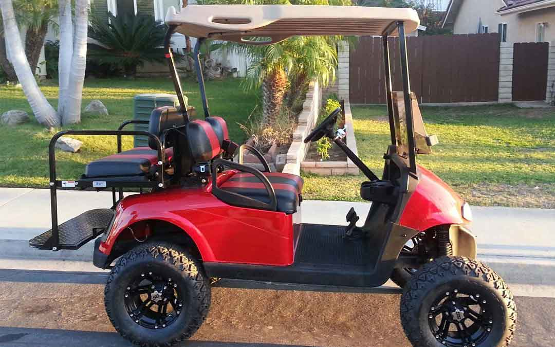 Golf Cart Lift Kit: Should You Invest in a Kit or Not?