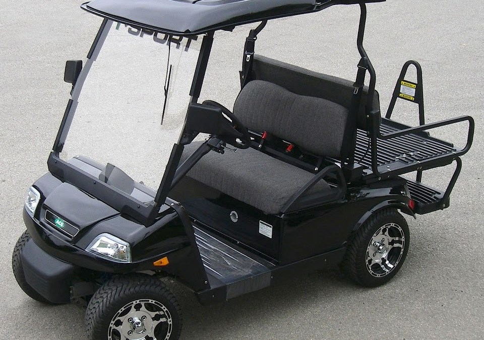 Street Legal Golf Carts: Which Ones Are Legal & Why?