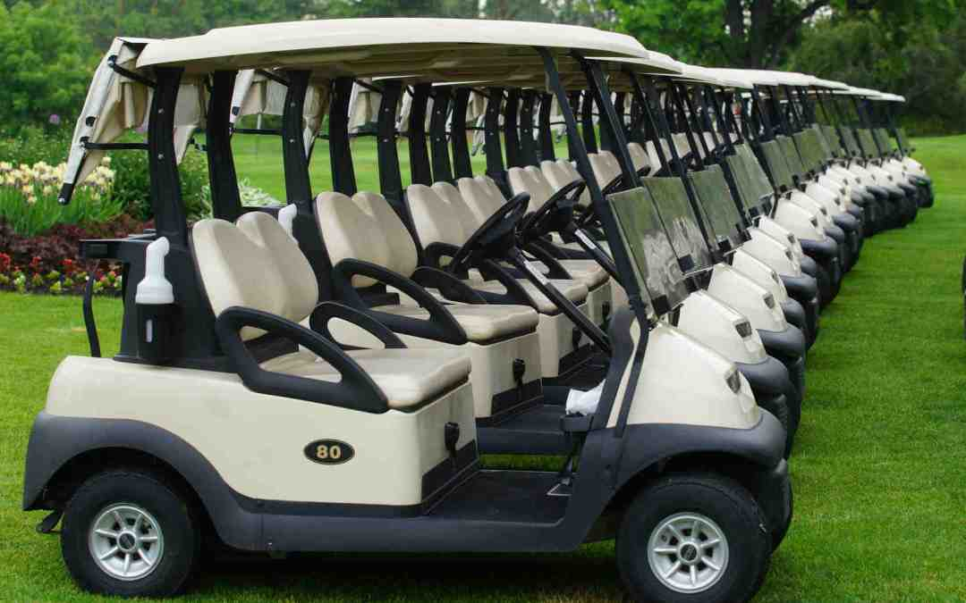 Important Tips for Golf Cart Maintenance and Care