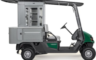 Everything You Need To Know About EZGO Refresher Oasis Golf Cart