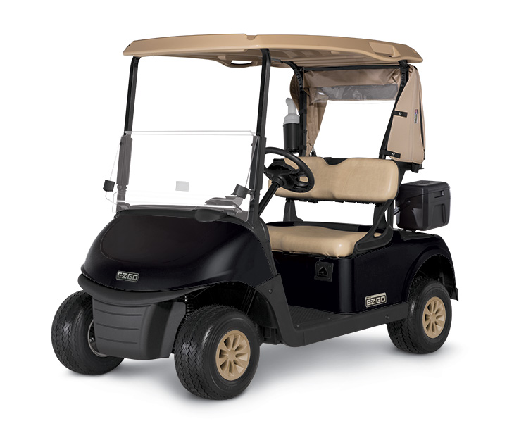E-Z-Go RXV Golf Cart