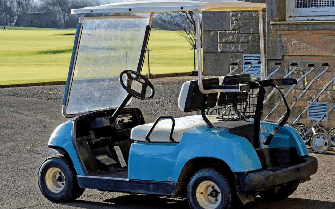 Top 5 Brands of Golf Cart Windshields