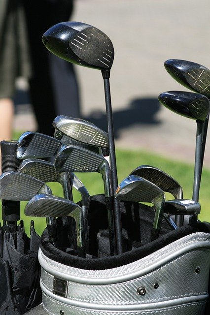 Follow This Advice To Improve Your Golf Game