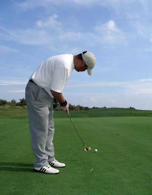 Here Are Some Great Tips For Your Golf Now Game
