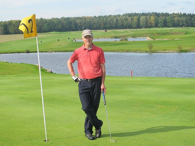 Improve Your Score With These Golf Tips