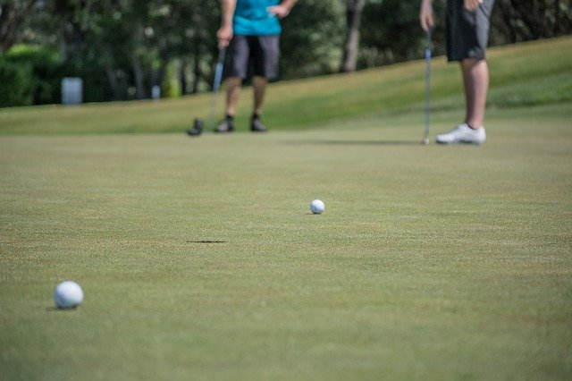 Want To Improve Your Golf Now Game? Read On