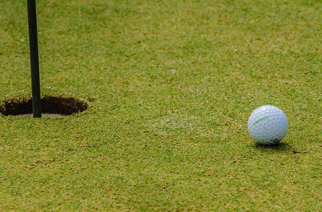 Tips And Tricks To Improve Your Golf Game