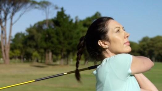 GolfSwing 2019