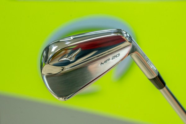 Mizuno MP-20 irons – Layers of Feel - The GOLFTEC Scramble