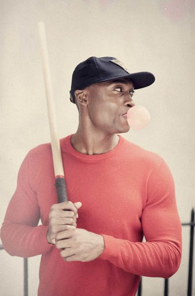 WSR Linen Baseball Hat