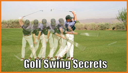 Golf Swing Secrets