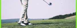 Playing Position Golf