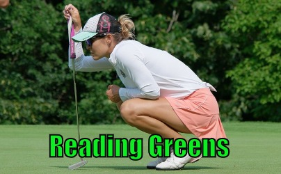 Reading Greens