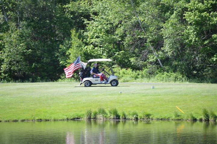 9th Annual Cashmere Memorial Golf Tournament