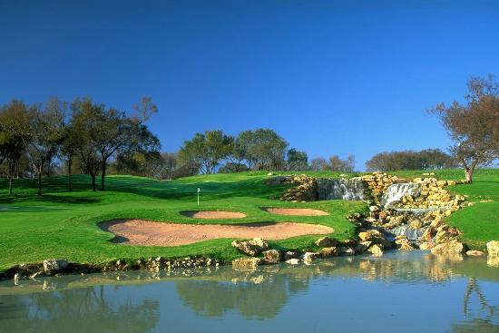 23rd Annual Tee it Up for TexCen Golf Tournament in honor ...