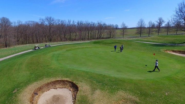 7th Annual JJK Golf Tournament
