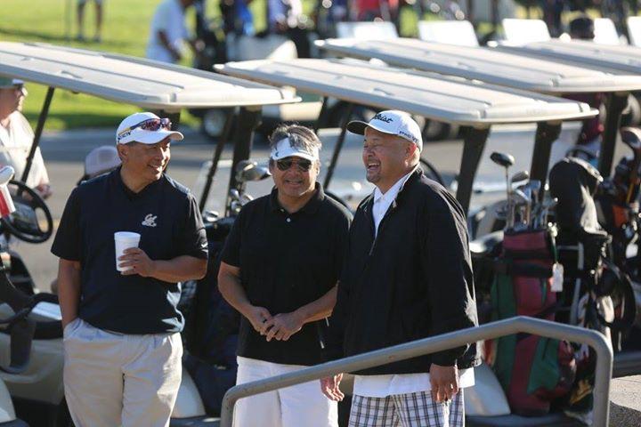 3rd Annual EHS Alumni Association Soul Vike Golf Tournament