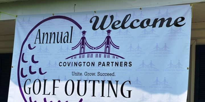 Covington Partners 9th Annual Golf Outing
