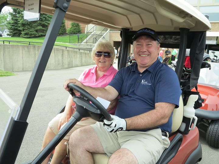 WCCC Education Foundation Golf Outing