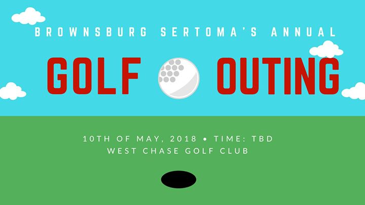 Brownsburg Sertoma Golf Outing