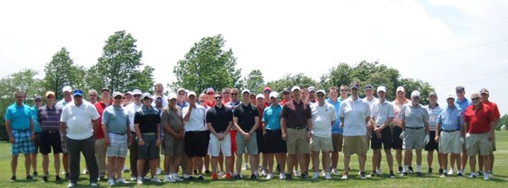 Warrensburg-Latham Educational Foundation Golf Outing