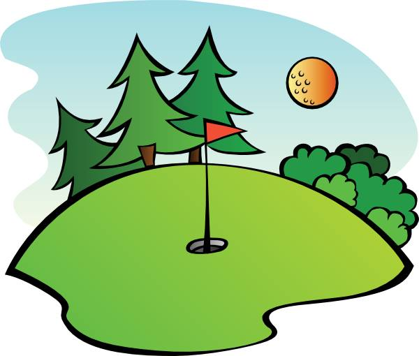 The Lord's House of Hope Golf Outing