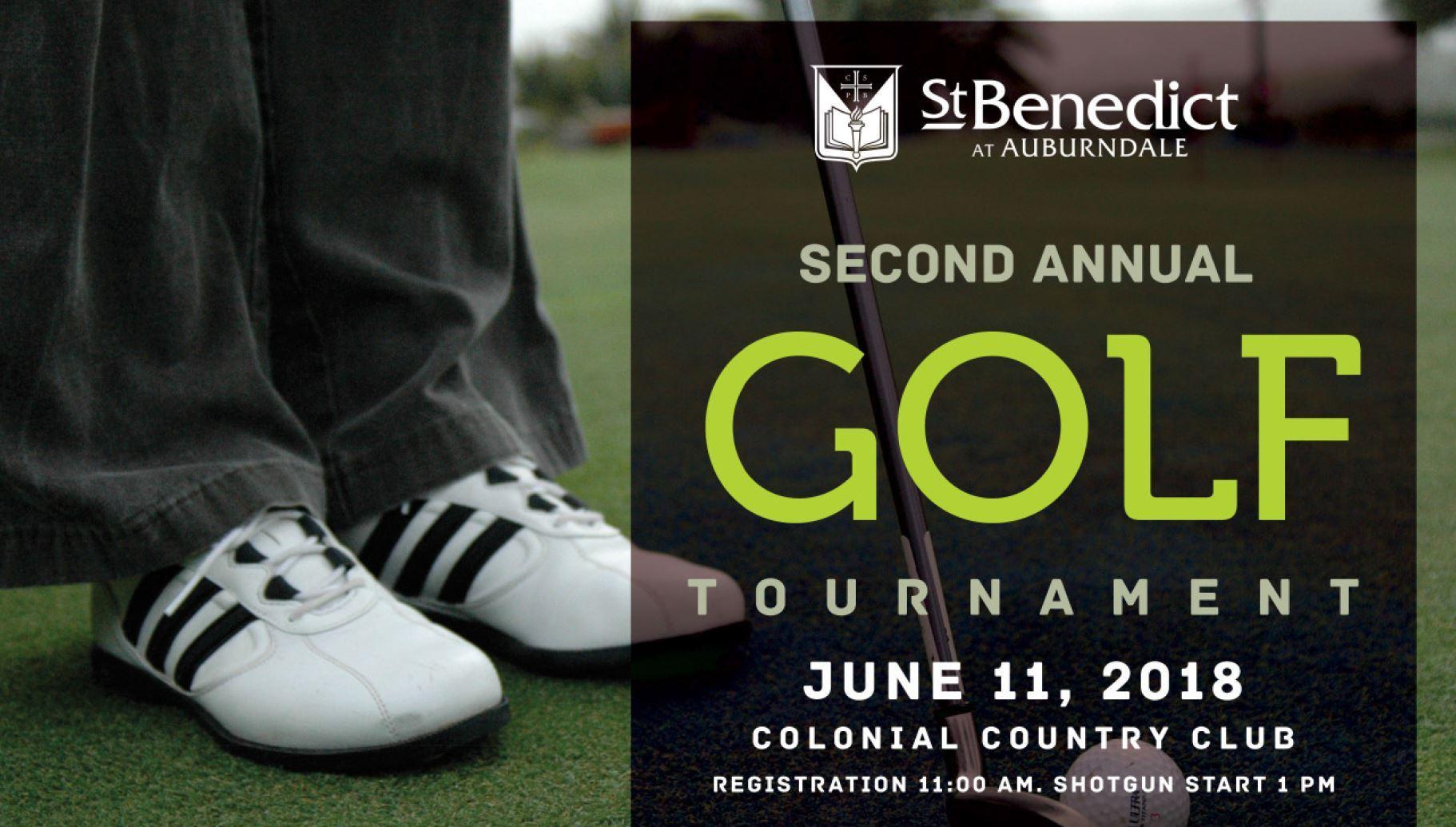 SBA Lady Eagles Golf Tournament