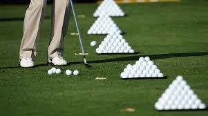 Mill Creek Community Golf Tournament - Teeing It Up For Touchdowns