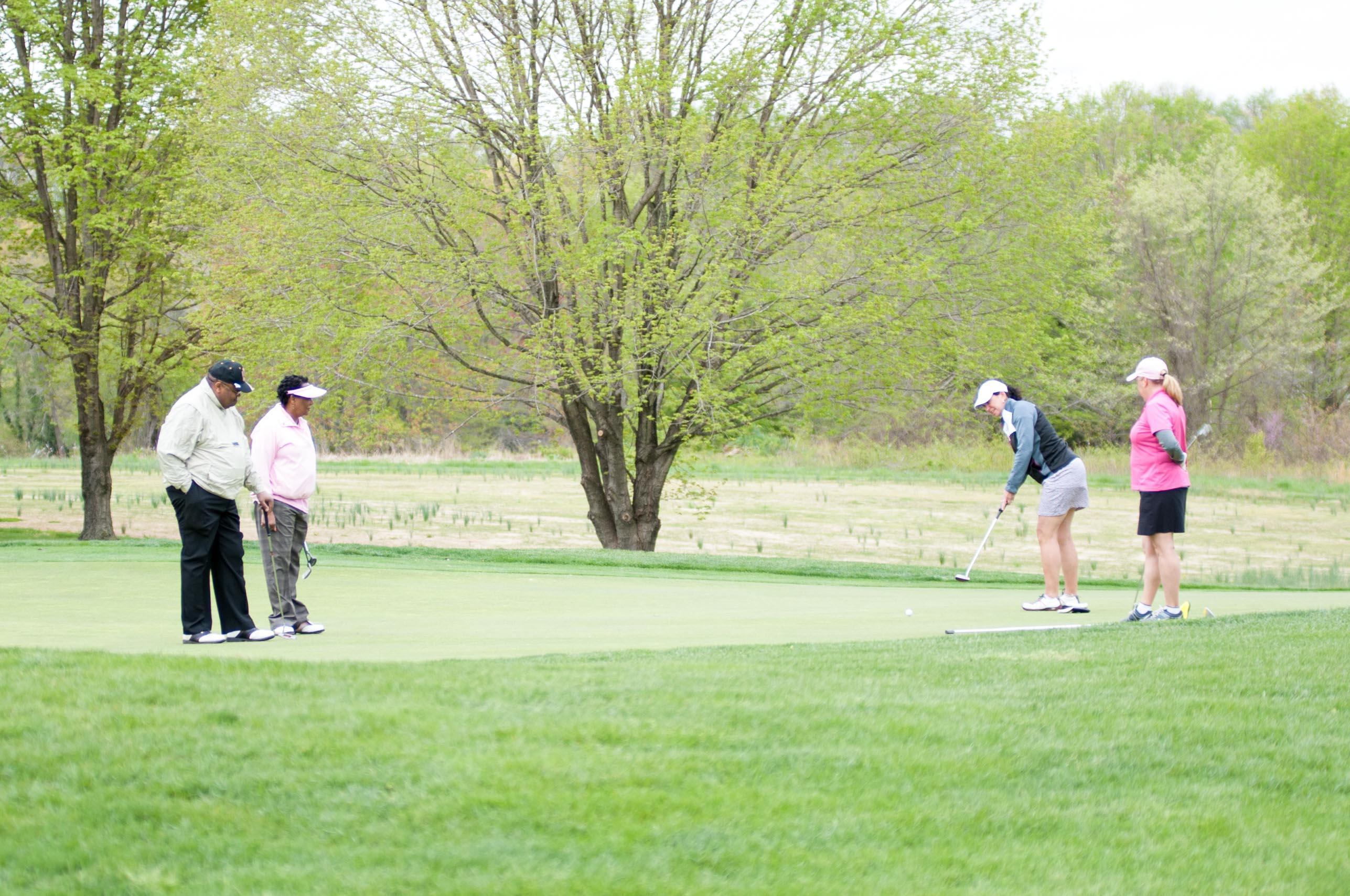 2018 Ivy Vine Charities, Inc. (IVC) - 12th Annual Benefit Golf Tournament