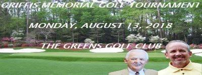 Griffis Memorial Golf Tournament