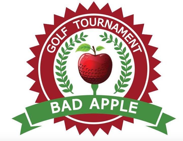 Bad Apple Golf Tournament