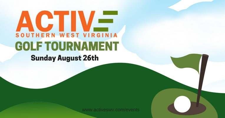 Active SWV Golf Tournament Fundraiser