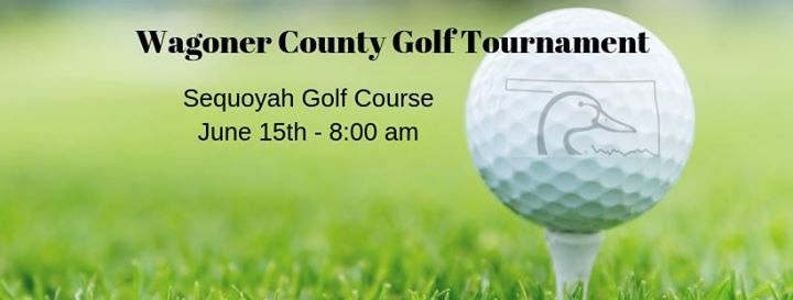 Wagoner County Golf Tournament