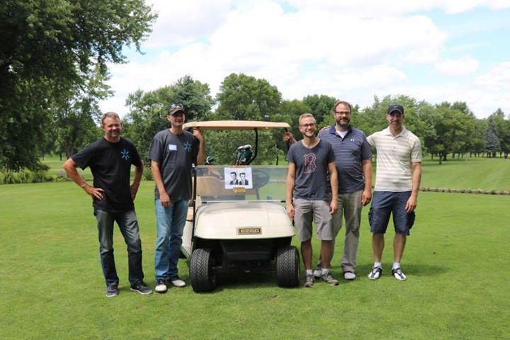 Huiras Family Memorial Golf Tournament
