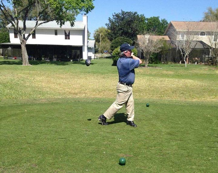 3rd Annual Robert McShera Golf Tournament