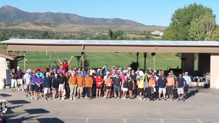 6th Annual Amalia Lopez Memorial Golf Tournament