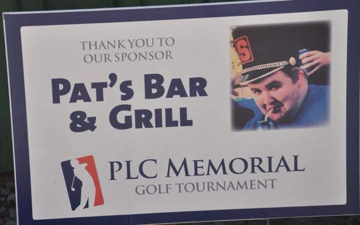 3rd Annual PLC Memorial Golf Tournament