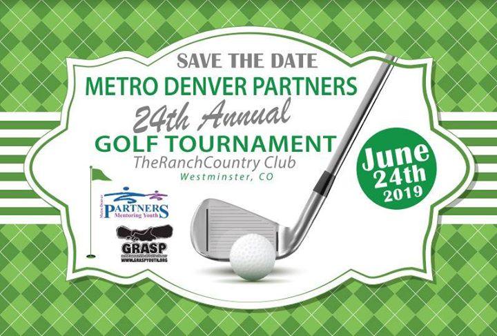 MDP 24th Annual Golf Tournament