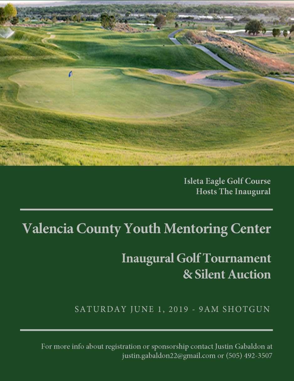 VC YMC Golf Flyer 2019 v2